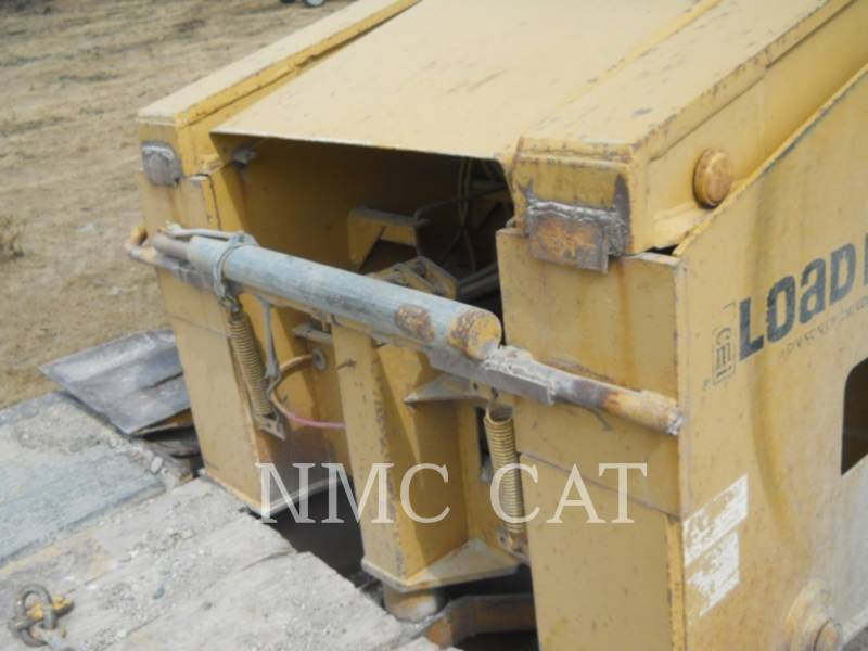 LOAD CRAFT REMOLQUES PHD100-3_LO equipment  photo 5