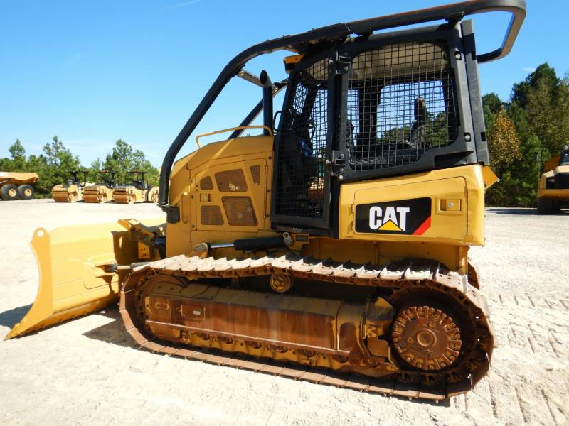 CATERPILLAR TRATORES DE ESTEIRAS D 5 K 2 XL equipment  photo 1