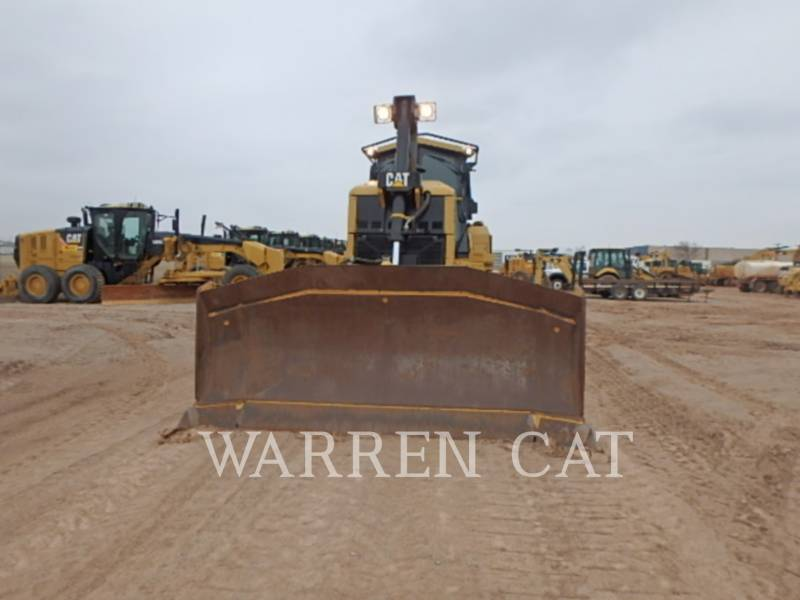 CATERPILLAR TRACTEURS SUR CHAINES D7E4 equipment  photo 3