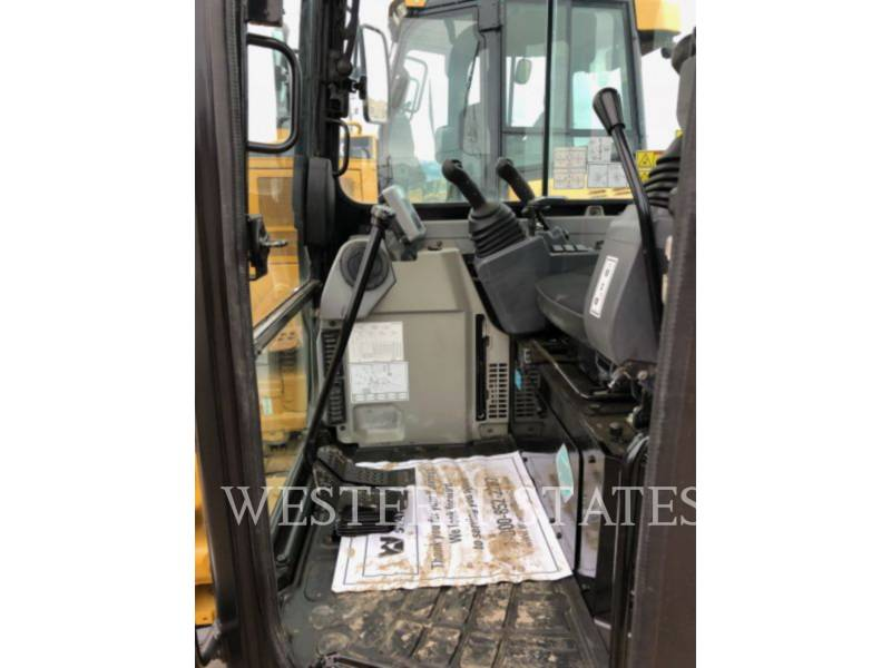 CATERPILLAR TRACK EXCAVATORS 303.5 E CR equipment  photo 6