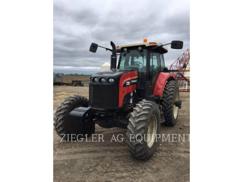 VERSATILE TRACTEURS AGRICOLES 220 equipment  photo 1
