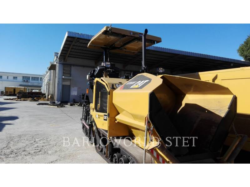 CATERPILLAR ASPHALT PAVERS AP355F equipment  photo 5