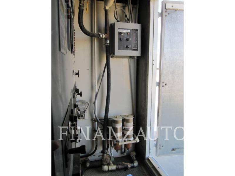 CATERPILLAR MODULI DI ALIMENTAZIONE BLANCO equipment  photo 8