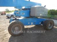 Equipment photo GENIE INDUSTRIES S-85 ALTRO 1
