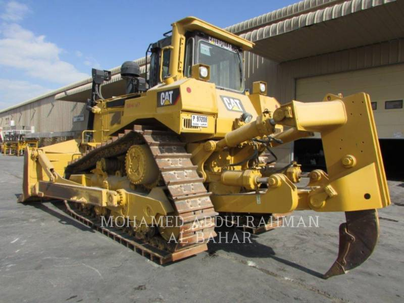 CATERPILLAR ブルドーザ D 8 R equipment  photo 3