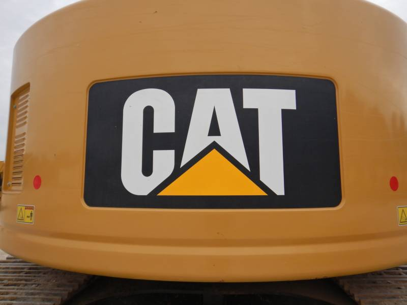 CATERPILLAR TRACK EXCAVATORS 328DLCR equipment  photo 19