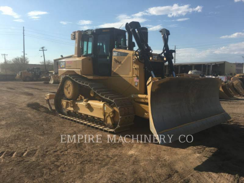 CATERPILLAR TRACTEURS SUR CHAINES D6TXLVP equipment  photo 1