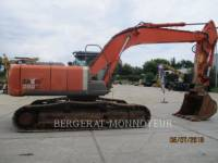 HITACHI TRACK EXCAVATORS ZX280LC equipment  photo 5