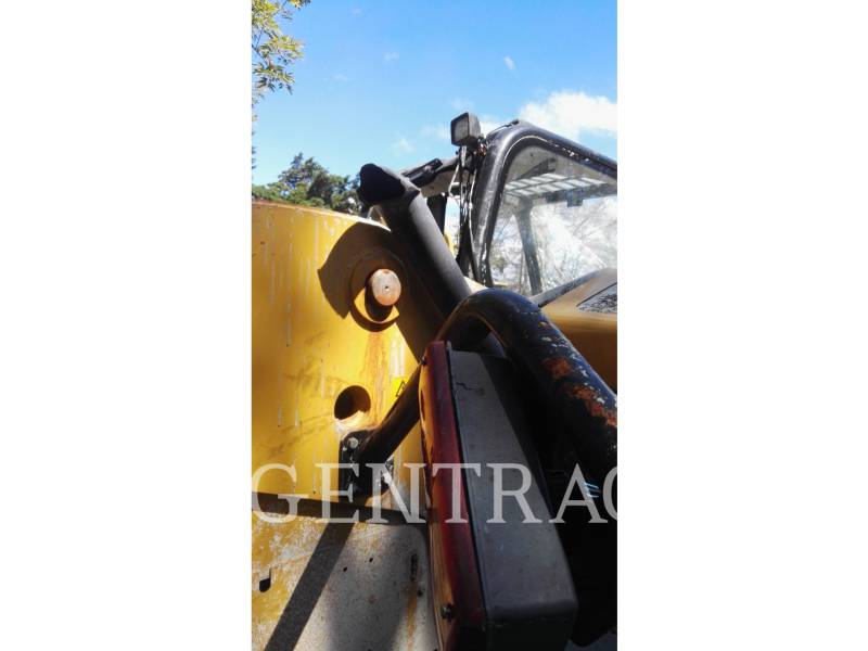 Caterpillar STIVUITOR TELESCOPIC TH406C equipment  photo 23