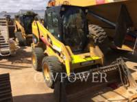 Equipment photo CATERPILLAR 246C SKID STEER LOADERS 1