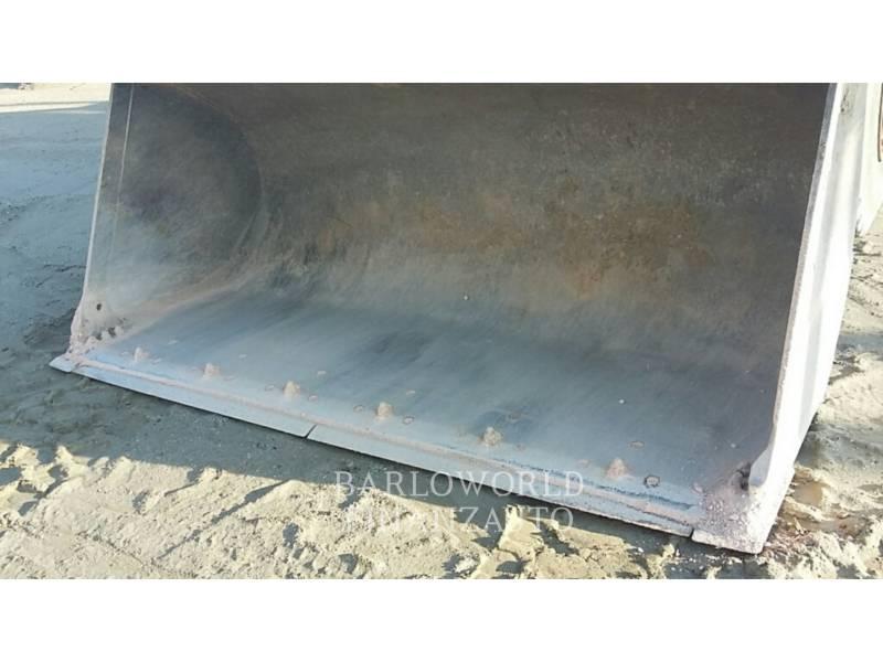 CATERPILLAR ホイール・ローダ/インテグレーテッド・ツールキャリヤ 962H equipment  photo 8