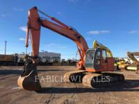 Equipment photo HITACHI ZX225 BERGBAU-HYDRAULIKBAGGER 1