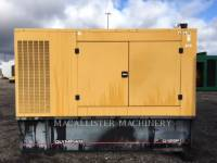 OLYMPIAN STATIONARY GENERATOR SETS D125P1 equipment  photo 20