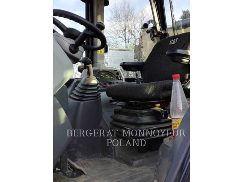 CATERPILLAR CHARGEUSES-PELLETEUSES 432 F 2 equipment  photo 14
