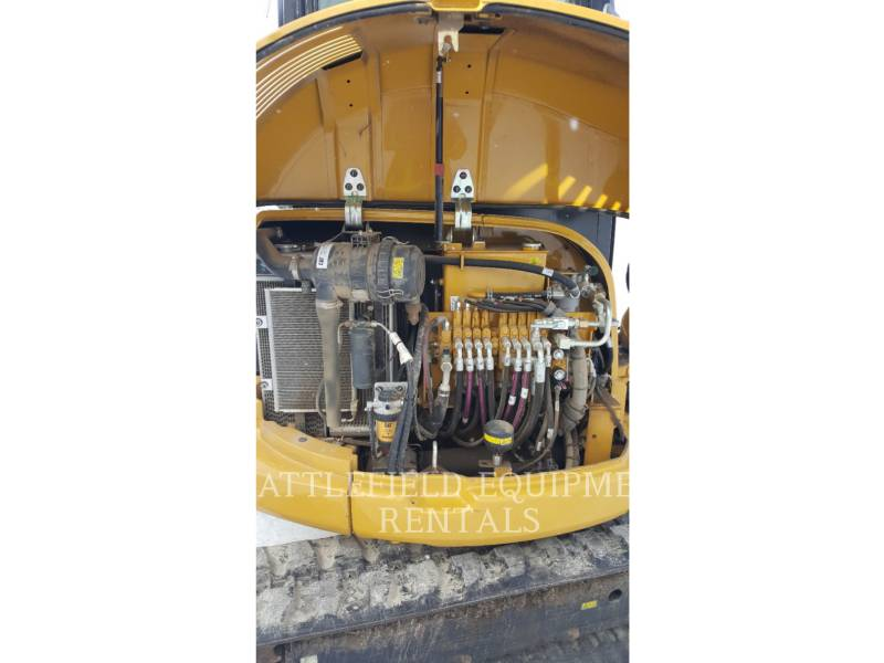 CATERPILLAR PELLES SUR CHAINES 305E2 CR equipment  photo 5
