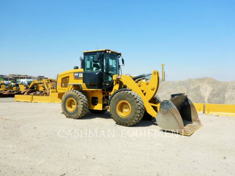 CATERPILLAR INDUSTRIELADER 930K equipment  photo 2
