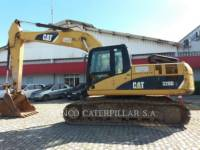 CATERPILLAR ESCAVADEIRAS 320DL equipment  photo 2