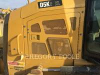 CATERPILLAR TRACTEURS SUR CHAINES D5K2XL equipment  photo 20