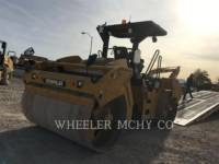 CATERPILLAR TANDEMOWY WALEC WIBRACYJNY DO ASFALTU (STAL-STAL) CB64 R9 equipment  photo 5