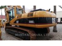 CATERPILLAR トラック油圧ショベル 330CL equipment  photo 3