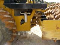 CATERPILLAR EINZELVIBRATIONSWALZE, BANDAGE CP54B equipment  photo 19