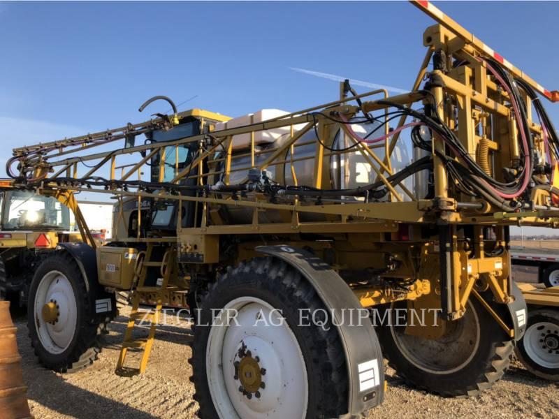 AG-CHEM SPRAYER 874 equipment  photo 6