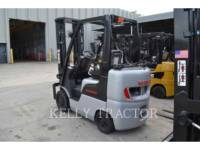 NISSAN FORKLIFTS フォークリフト CF50LP equipment  photo 4