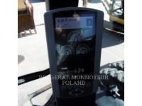 CATERPILLAR ESCAVATORI GOMMATI M313D equipment  photo 17