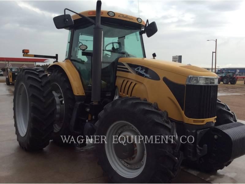 CHALLENGER AG TRACTORS MT575B equipment  photo 4