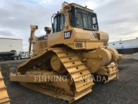 CATERPILLAR TRACK TYPE TRACTORS D7RIILGP equipment  photo 3
