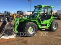 Equipment photo MERLO P34.10EE TELEHANDLER 1