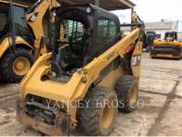 CATERPILLAR CHARGEURS COMPACTS RIGIDES 262D AC equipment  photo 1