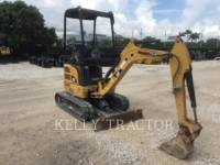 Caterpillar EXCAVATOARE PE ŞENILE 301.7DCR equipment  photo 7