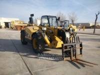 Equipment photo CATERPILLAR TH414C CHARGEUR À BRAS TÉLESCOPIQUE 1