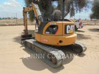 CATERPILLAR TRACK EXCAVATORS 305D CR equipment  photo 5