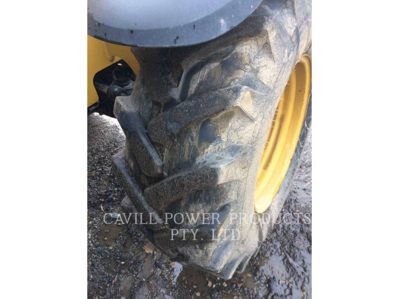 CATERPILLAR TELEHANDLER TH414CGC equipment  photo 18