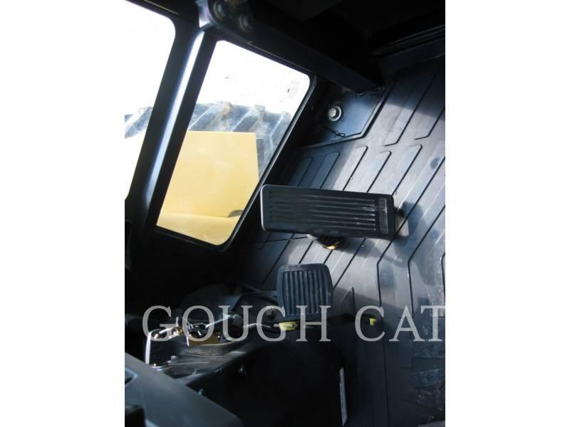 CATERPILLAR RADLADER/INDUSTRIE-RADLADER 903B equipment  photo 24
