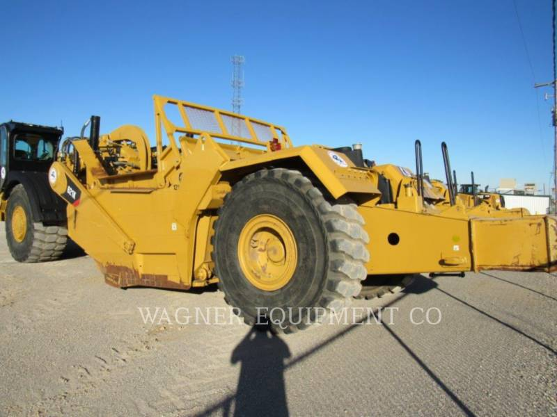 CATERPILLAR SCHÜRFZÜGE 621K equipment  photo 2