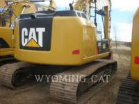 CATERPILLAR ESCAVADEIRAS 320ELRR equipment  photo 2