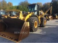 CATERPILLAR WIELLADERS/GEÏNTEGREERDE GEREEDSCHAPSDRAGERS 966M equipment  photo 4