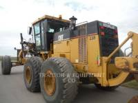 CATERPILLAR MOTONIVELADORAS 16H equipment  photo 6