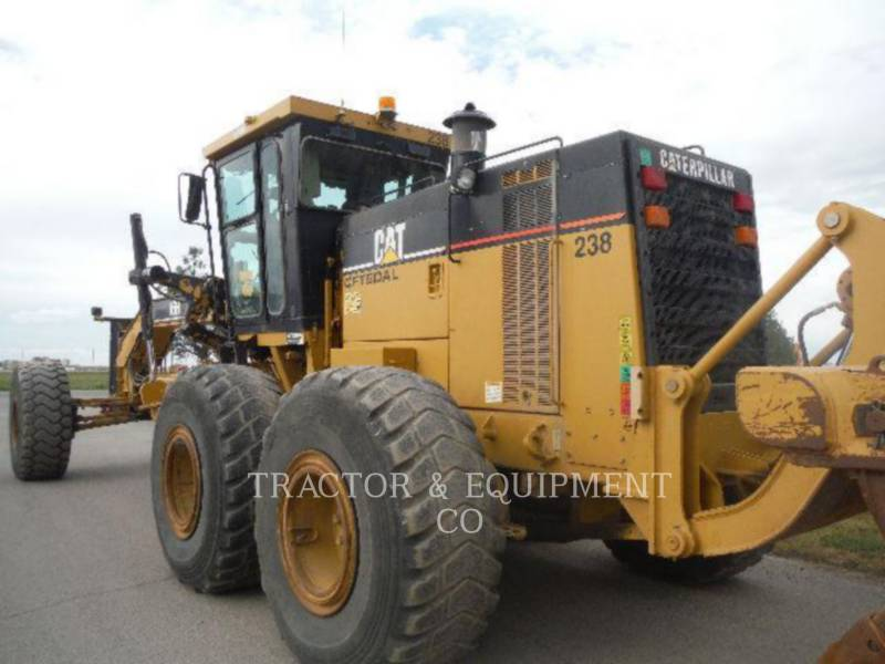 Caterpillar AUTOGREDERE 16H equipment  photo 6