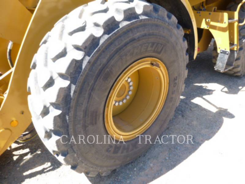 CATERPILLAR WHEEL LOADERS/INTEGRATED TOOLCARRIERS 924K equipment  photo 9