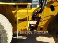 CATERPILLAR ホイール・ローダ/インテグレーテッド・ツールキャリヤ 930G equipment  photo 15