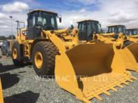 Equipment photo CATERPILLAR 966H WHEEL LOADERS/INTEGRATED TOOLCARRIERS 1