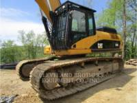 Caterpillar EXCAVATOARE PE ŞENILE 330DL equipment  photo 2