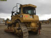 CATERPILLAR TRACK TYPE TRACTORS D8TA equipment  photo 4