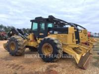 CATERPILLAR FORSTWIRTSCHAFT - HOLZRÜCKER 525C equipment  photo 2