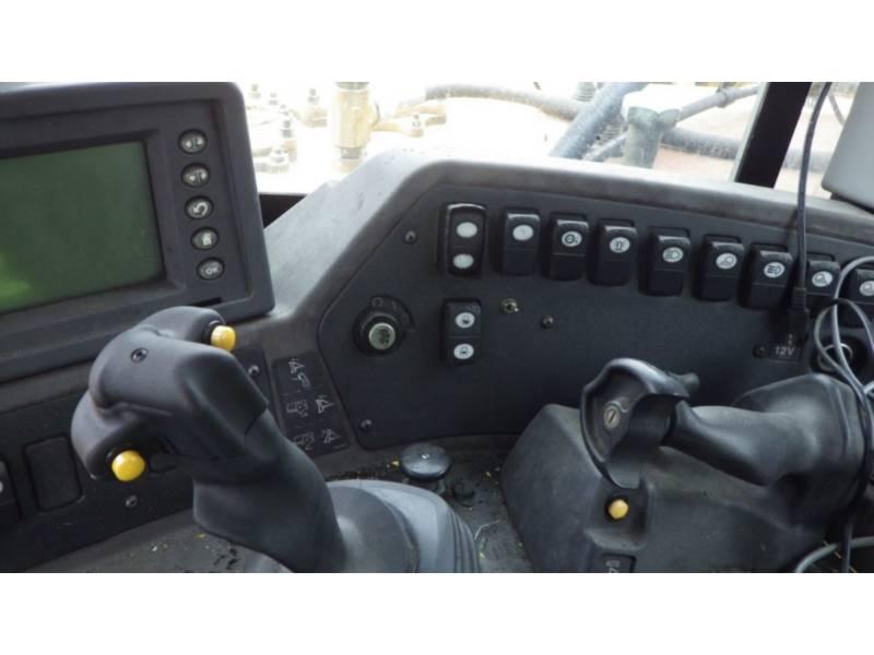 CATERPILLAR TRATORES DE ESTEIRAS D10T equipment  photo 14