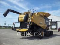CLAAS OF AMERICA COMBINADOS LEX750TT equipment  photo 4